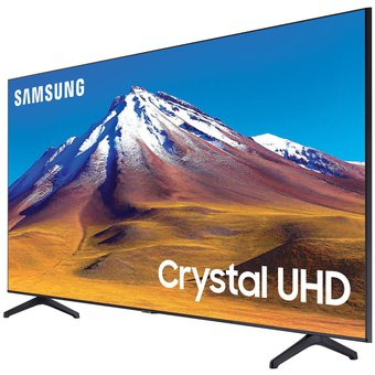 "Tv Led 43"" Samsung Crystal UHD 4K Smart"