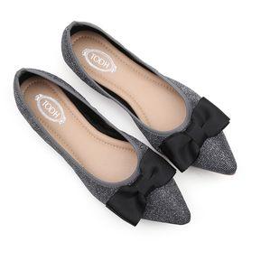 330eb8b8a Gris 90282 Zapatos casuales de moda para mujer