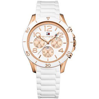 9d591a30f949 Compra Reloj Tommy Hilfiger de pulsera-TH1781524 online
