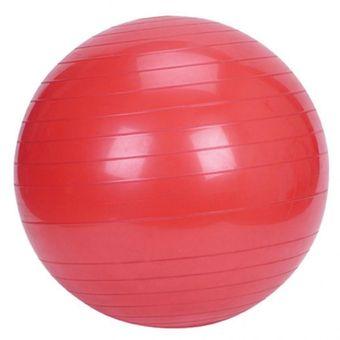 Compra Pelota De Fitness Esferodinamia GMP 75cm Diámetro Rojo online ... ec2aa77d6967
