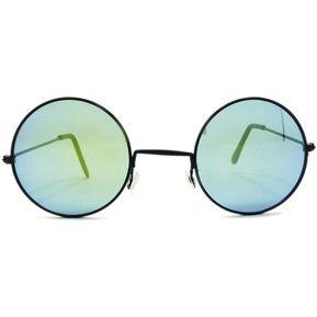 37aeb7d3d5 Agotado Gafas De Sol Clasicos Marca Kool Beach Tipo Lennon Para Hombre  Mujer Filtro UV 400 Visos