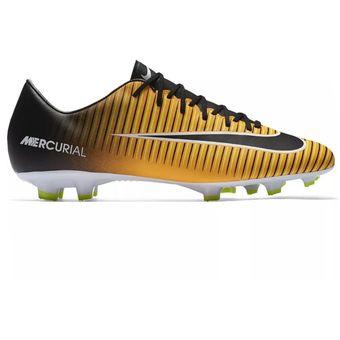 Compra Tenis Fútbol Hombre Nike Mercurial Victory VI FG -Multicolor ... 769a0383a0316