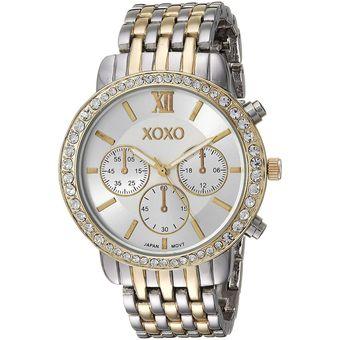 6b5bc1b24ce9 Compra Xoxo - Reloj XO242 para Mujer- Plateado   Dorado online ...