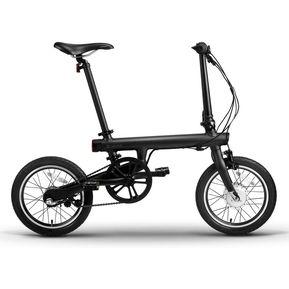 e0500b00eed Bicicleta Eléctrica Xiaomi Mi Qicycle Electric EU Negra