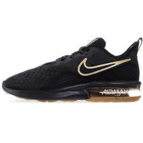 0adbd4f8159a6 Tenis Nike Air Max Sequent 4 - AO4485005 - Negro - Hombre