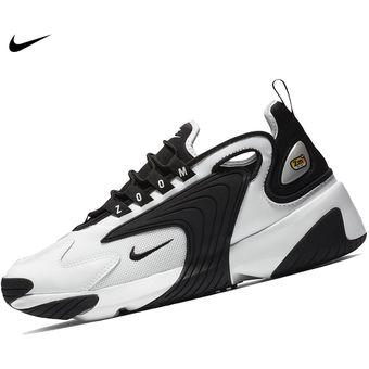 d5980d9af99f2 Compra Zapatilla Nike Zoom 2 K Para Hombre - Blanco Y Negro online ...