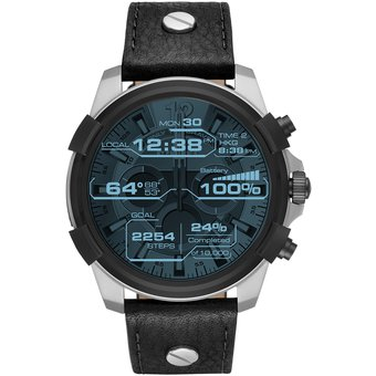 87cf8cf5ce81 Compra Reloj Diesel Para Hombre - Smartwatch DZT2001 online