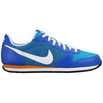 Compra Tenis Deportivos Hombre Nike Genicco-Azul online  e2c2a1bc9ef