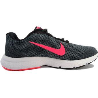 1becf87a529ec Compra Zapatos Deportivos Mujer Nike Runallday-Gris online