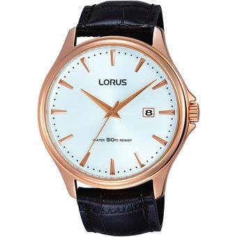 mejor precio nueva productos calientes envío directo Reloj Lorus Caballero RS946CX9 Dorado