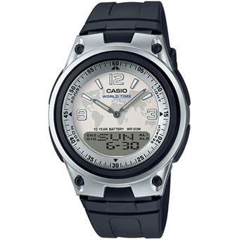 db682b0adc2e Compra Reloj Casio AW 80 7A2 - Negro Para Hombre online