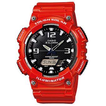 165571b32024 Compra Reloj Casio AQ-S810WC-4A-Negro con Rojo online