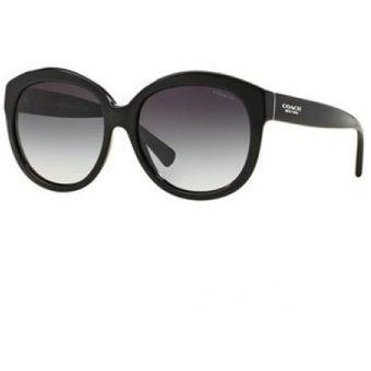 c60fa51a89 Compra Gafas COACH HC8159 500211 55 Negro Femenino online | Linio Perú