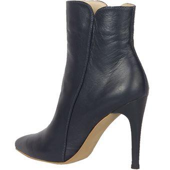 7e384303901 Compra Botines Stivali Malta Cuero Azul online