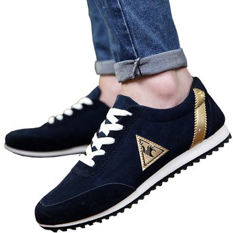 e4b3c965 Compra Zapatillas Hombres Running Zapatos Correr Gimnasio Sneakers ...