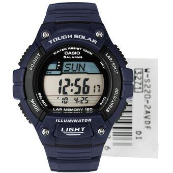337246869874 Compra Reloj Casio W-S220-2AVDF Para Caballero Deportivo En Resina ...