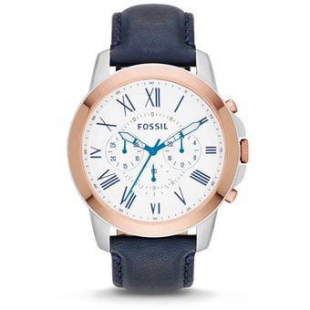 0742d78e9bc0 Compra Reloj Fossil FS4930 online