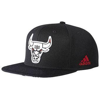 Compra Gorra Cachuca De Chicago Bulls Negra 2018 online  d280eb981af