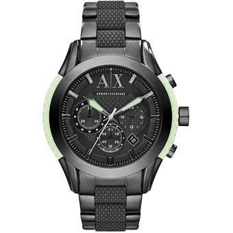 844fe13d68e1 Compra RELOJ PARA CABALLERO ARMANI EXCHANGE MODELO  AX1385 online ...