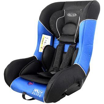 ab1a470b0 Compra Baby Kits - Asiento Para Auto Rally Elite - Azul online ...