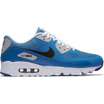 Compra Zapatos Deportivos Hombre Nike Air Max 90 Ultra Essential + ... 109ec00d85a
