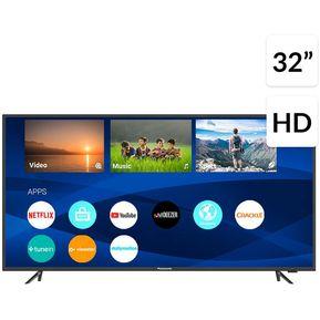 1d0129b6e Televisor Panasonic Smart TV LED HD TC-32FS500P 32