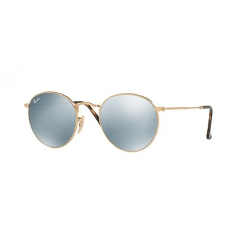 394531cd7 Compra Ray-Ban ® Round Metal RB3447-112/3F online | Linio Argentina