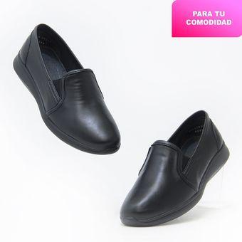 b22f112c42 Compra Zapatos Flexi 28212 de Servicio Dama Comodos - Negro online ...