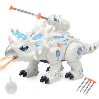 Juguetes Electricos De Dinosaurio Para Ninos Juguetes Spray Linio Peru Ge006tb03gyf2lpe Puedes controlar hombres de las cavernas y todo tipo de dinosaurios; juguetes electricos de dinosaurio para ninos juguetes spray