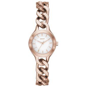 Compra Reloj DKNY Para Dama Modelo  NY2214 online  fcf54c94a9c3