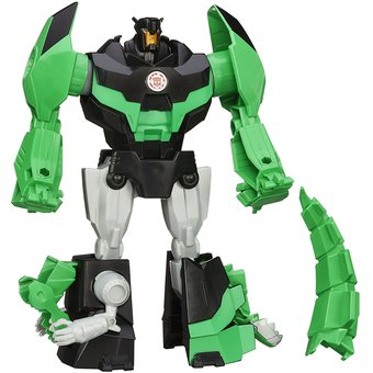 Transformers Robots in Disguise 3-Step B0067-Grimlock