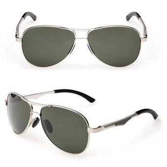 74a796679c Polarizada Lentes Gafas De Sol Hombre Ocio Ojo Los Anteojos