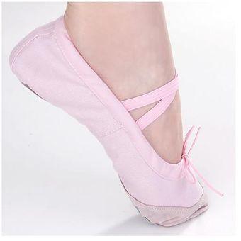 Zapatos rosas Magideal para mujer STIhiWiZ