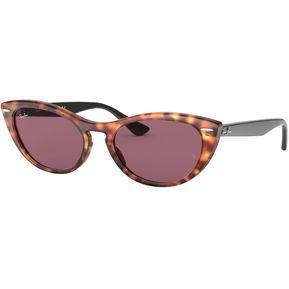 0c1b36825b Gafas de Sol Ray-Ban 0RB4314-Violeta