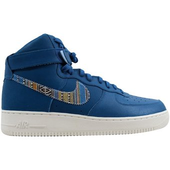 Nike Air Force 1 High celeste