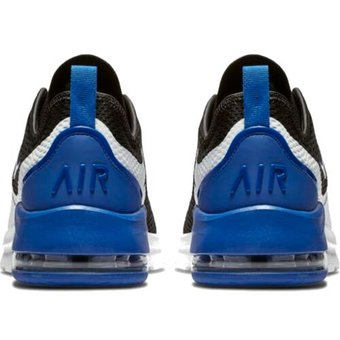 Zapatillas para Correr de Caballero Nike Air Max Motion 2 Negro con Azul