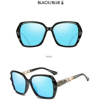 984dc72be1 Compra Gafas De Sol Prisma Polarizadas Para Mujer-Azul online ...