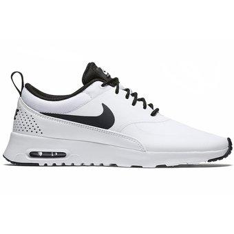a8e6097f802 Compra Tenis Nike Air Max Thea White   Black online