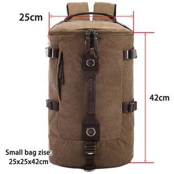 de viaje Hombre gran Compra bolsa de capacidad mochila de Senderismo q0wXZRp
