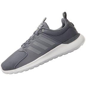 info for 2f534 dde98 Zapatilla Adidas Cloudfoam Lite Racer Para Hombre - Plomo