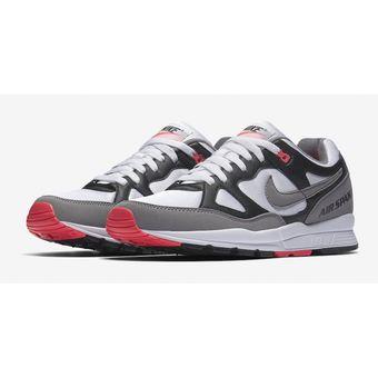 info for 49169 30810 ... en escribir una reseña. Zapatillas Nike Air Span II Gris