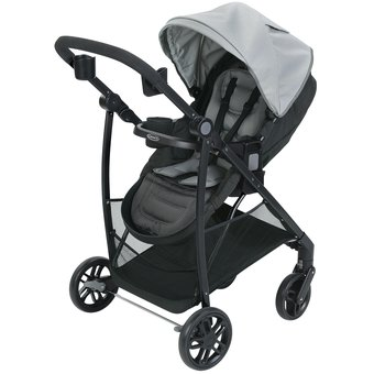 538549a2a Compra Coche Travel System Remix Graco 1973656 online | Linio Colombia