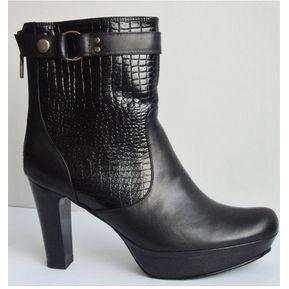 Compra Botas Zapatos Mujer Botas Compra y Botines Barak en Linio Colombia 7670e9