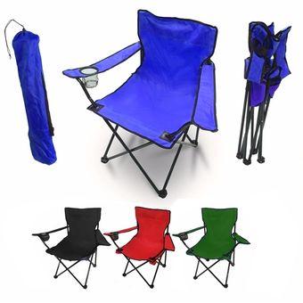 Compra silla plegable mercadot para playa jardin online for Compra de sillas plegables