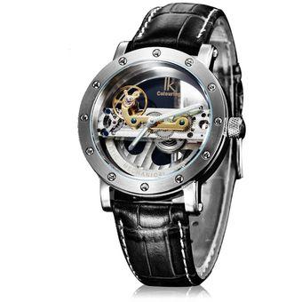 Casual Compra 50 Reloj Automático Moda Prueba Mecánico M De