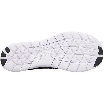 best website a2ddb 71fac Agotado Zapatos Running Hombre Nike Free RN Flyknit-Negro