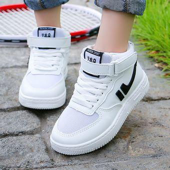 Nuevas botas para niños botas deportivas zapatos casuales para mujeres