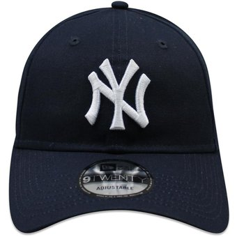 Compra Gorra New Era 920 MLB Yankees Others Azul Unitalla online ... 3c2efb9a2cd