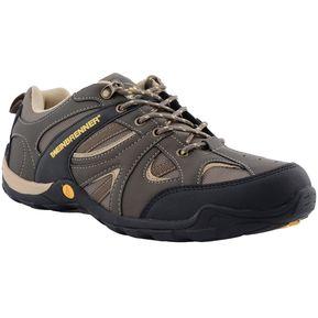 Skechers Montz-Devent Hombre US 8.5 Marrón Zapato EU 41 MRPZd0fhX0