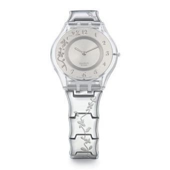9cbb155a5453 Compra Reloj de pulsera Swatch Sfk300g-Plata online